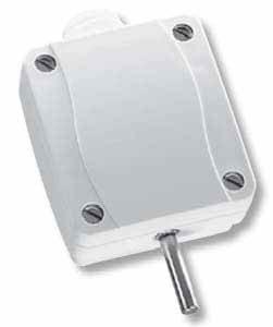 Датчики наружной температуры ATF1-PT1000, ATF2-PT1000